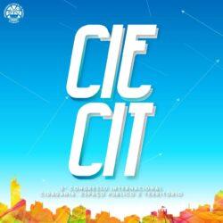 3° Congresso Internacional de Cidadania, Espaço Público e Território