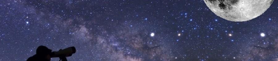 Observação Astronômica dia 05/10/2011