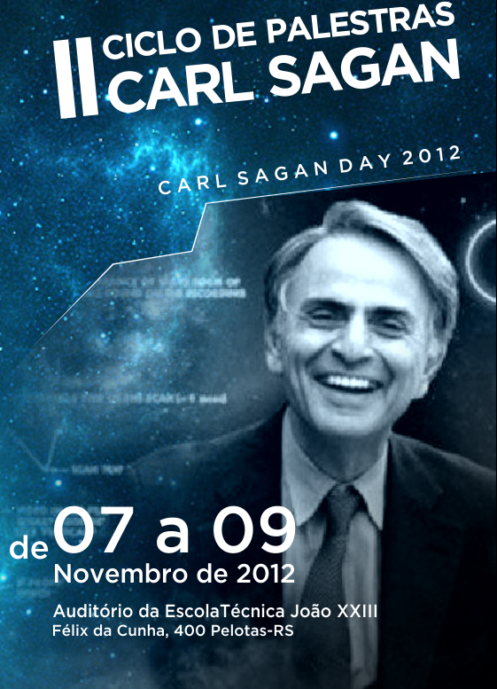 Folder – Carl Sagan Day 2012