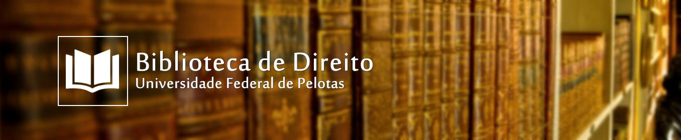 Biblioteca do Direito