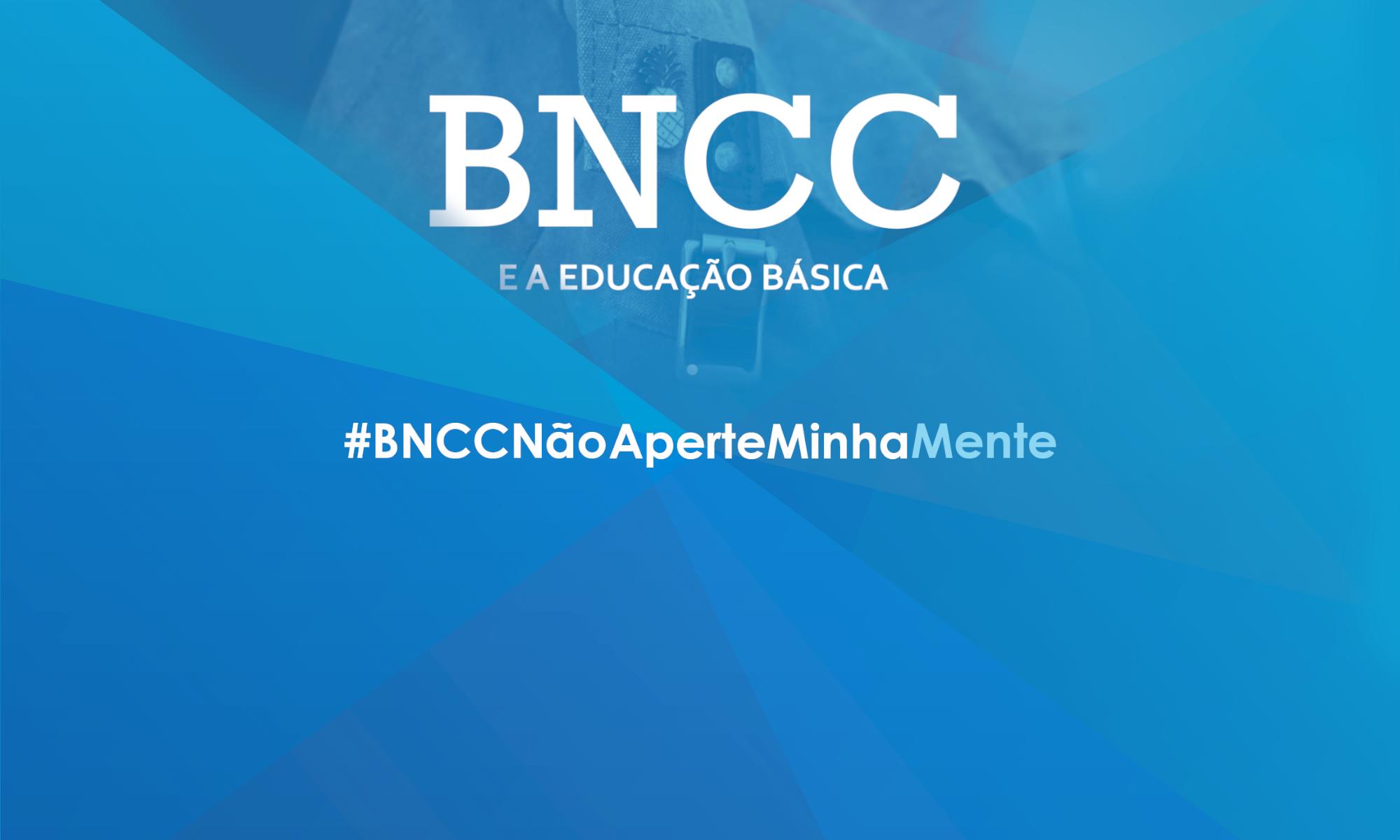 BNCC e a Educação Básica