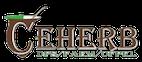 Centro de Herbologia Logo