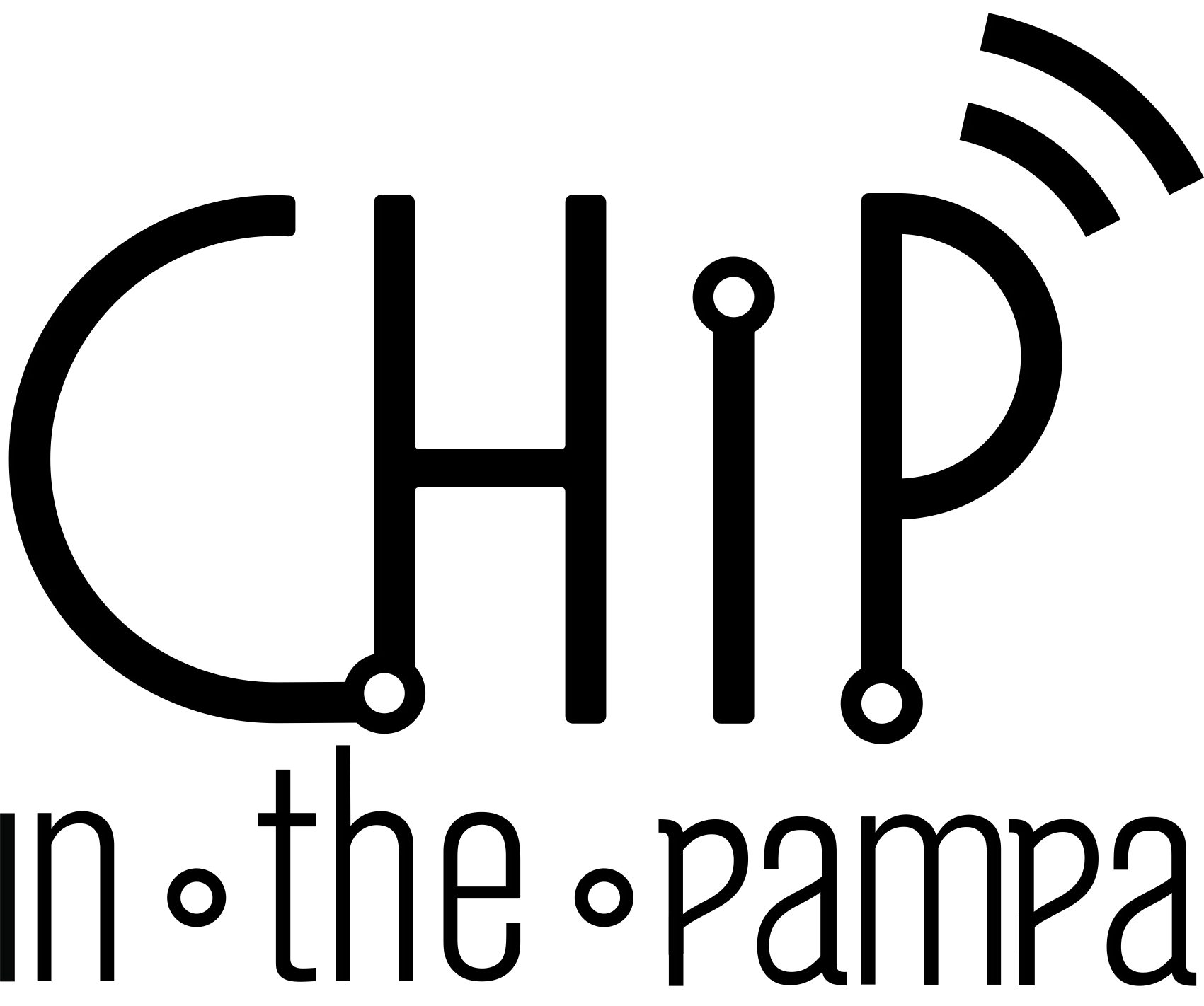 Chip in the Pampa 2018