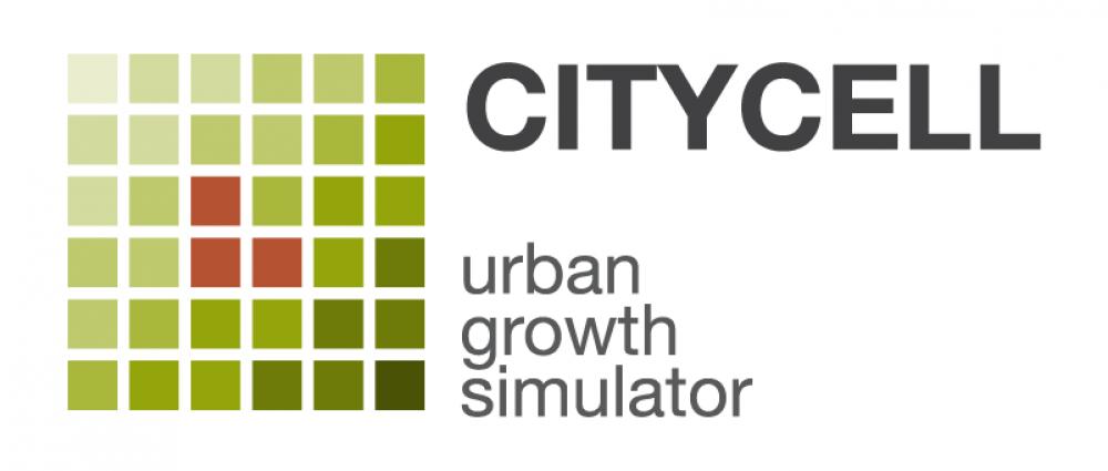 CityCell – Urban Growth Simulator