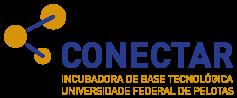 Logo Conectar - Incubadora da UFPel