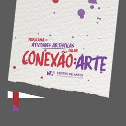 Logo Conexão Arte