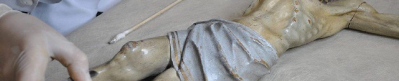 CONSERVAÇÃO E RESTAURAÇÃO DE BENS CULTURAIS MÓVEIS - UFPEL