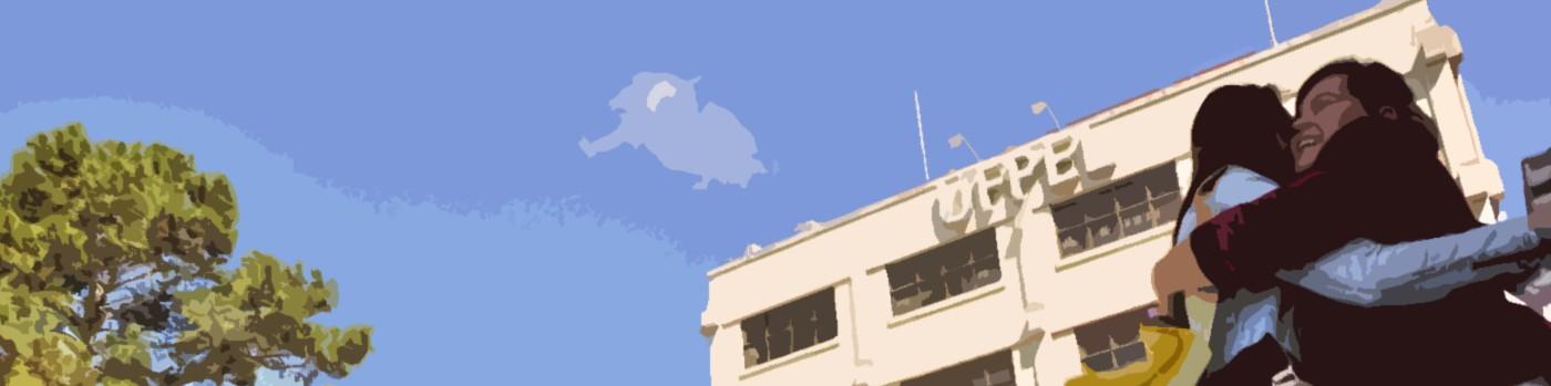 Programa Crescendo com um Sorriso NADOC – ProExt/MEC – UFPel