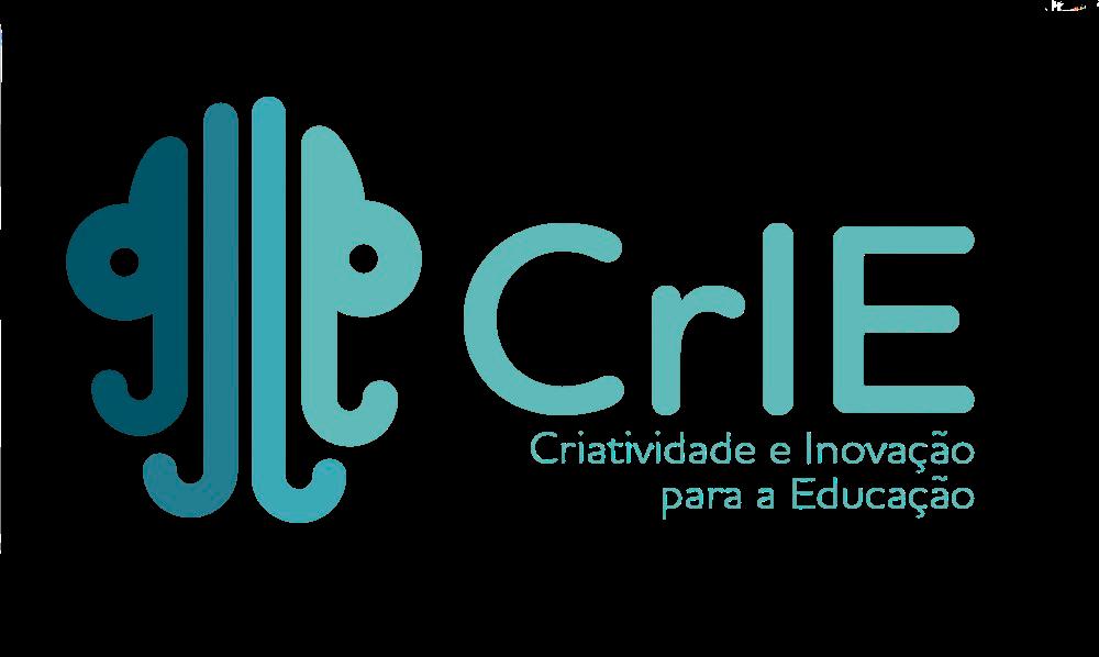 Logo do CrIE