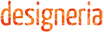 Logo Designeria
