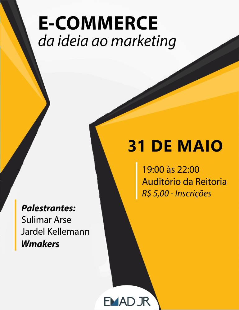 Evento E-commerce