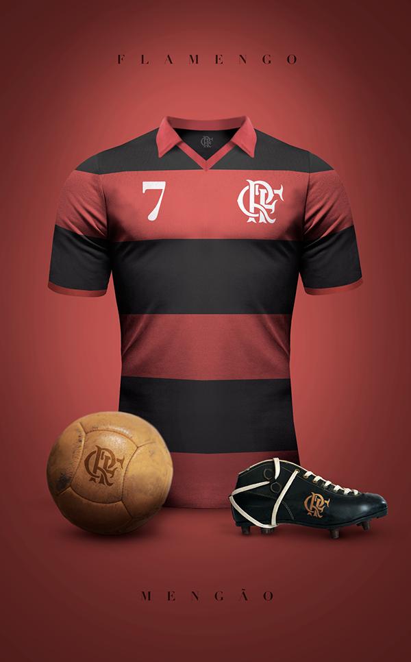 estilo de moda apariencia estética envío complementario Camisas de futebol: paixão mundial – Em Pauta