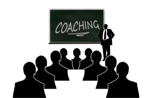 Conheça o Coaching, processo que promete o alcance de múltiplos objetivos com o auxílio de um instrutor (coach). Foto: reprodução