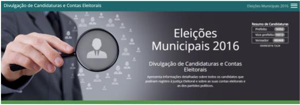 Imagem: reprodução/Tribunal Superior Eleitoral