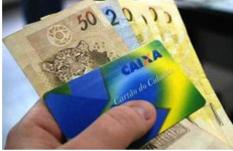 Saques das contas inativas do FGTS começam no dia 10 de março. Fonte: Reprodução/Agência Brasil/Divulgação