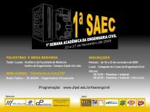 Cartaz SAEC