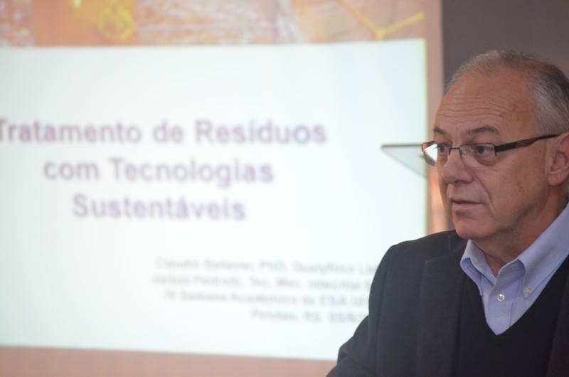 Claúdio Jarbas