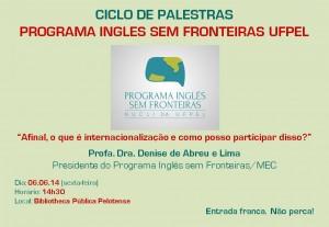 cartaz_internacionalizacao_ufpel