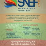 34 Simposio ESEF UFPel