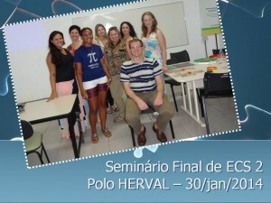 SEMINÁRIO HERVAL