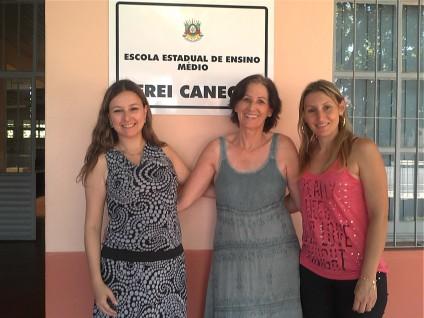 Escola Estadual de Ensino Médio Frei Caneca - Guaporé