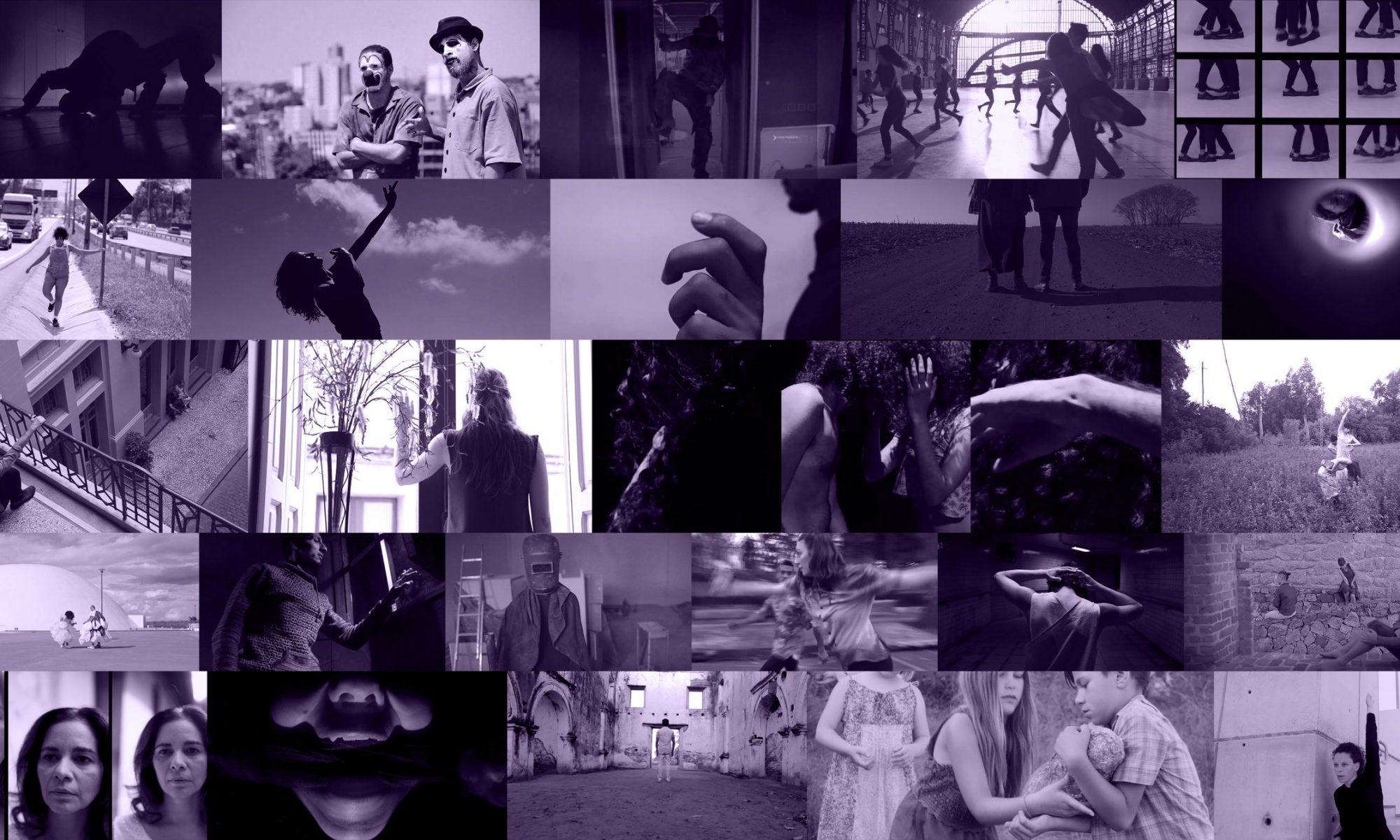FIVRS - Festival Internacional de Videodança do Rio Grande do Sul