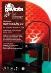 oficina impressao 3D