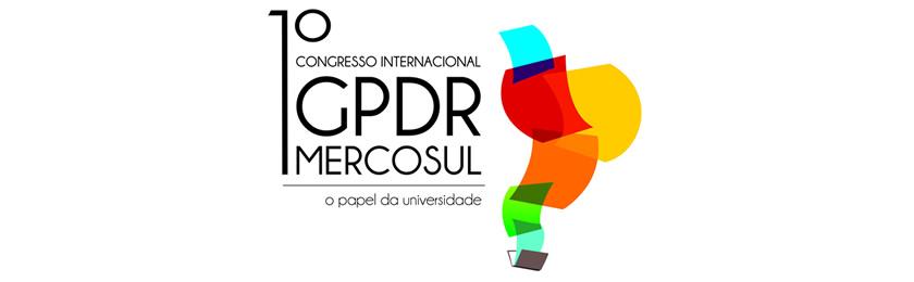 Congresso Internacional de Gestão Pública e o Desenvolvimento Regional no Mercosul