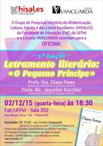 cartaz_letramentoliterario2_vanguarda