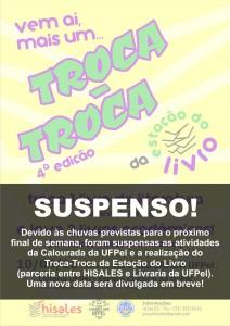 cartaz troca troca estacaodolivro 4ed suspenso
