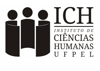 Logo ICH - Preto