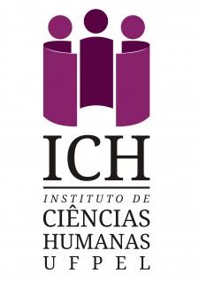 Logo ICH vertical