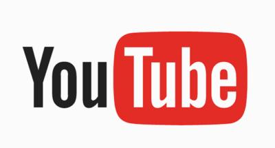 Página do Leca no Youtube
