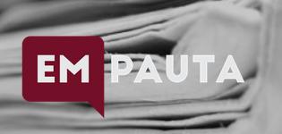EmPauta UFPel – Agência de Notícias do Curso de Jornalismo da UFPel