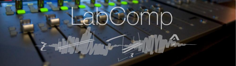 Laboratório de Composição Musical