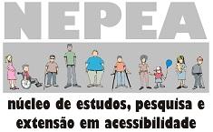 (NEPEA) Núcleo de Estudos, Pesquisa e Extensão em Acessibilidade