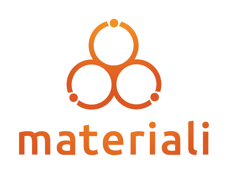 Logo Materiali Engenharia