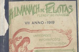 Almanaque 1919