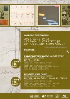 cartaz defesas mestrado_andre e lislaine
