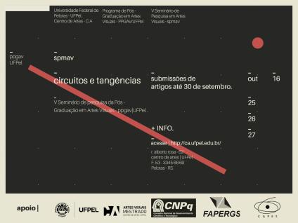 V SPMAV UFPEL banner