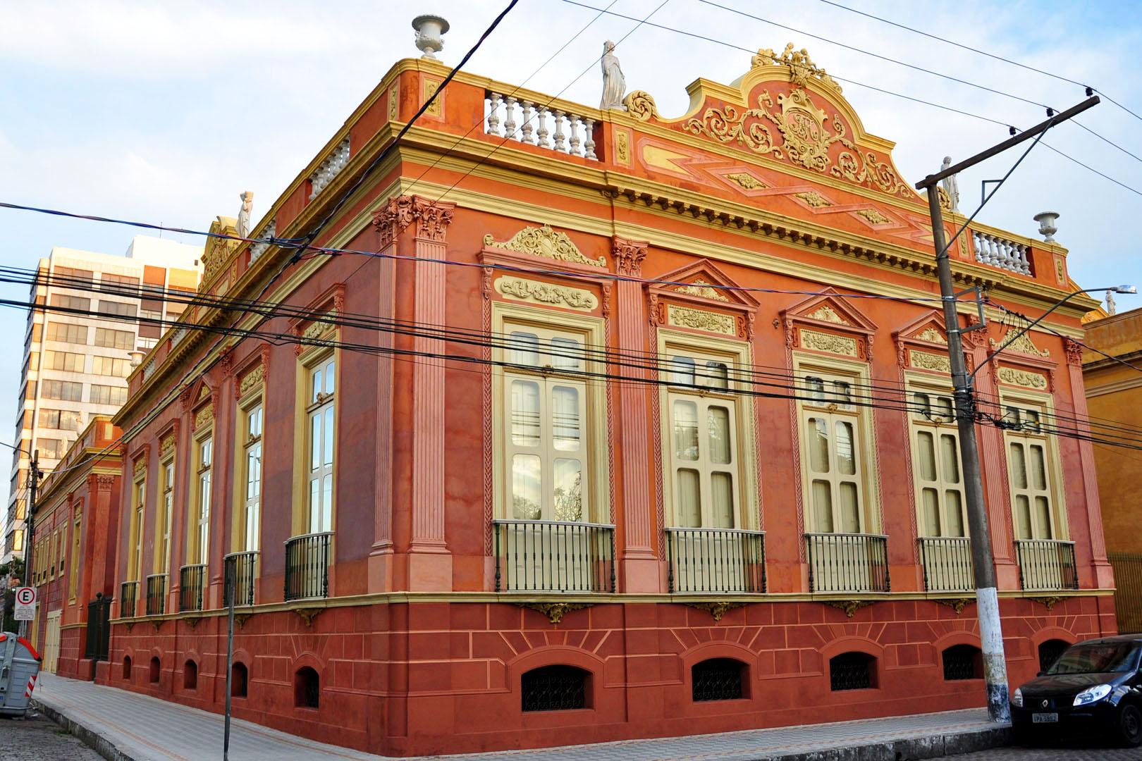 Resultado de imagem para Museu Histórico de Pelotas