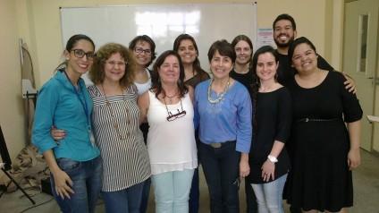 Minicurso Profesores de Libras
