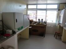 Laboratório de farmacologia2