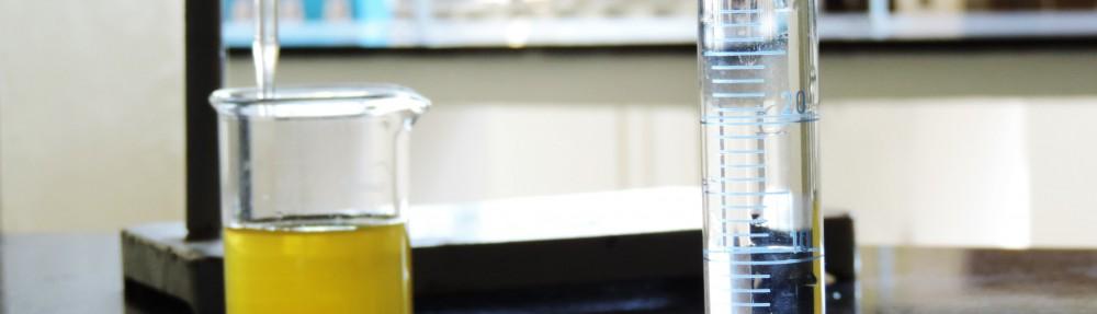 Laboratório de Bromatologia