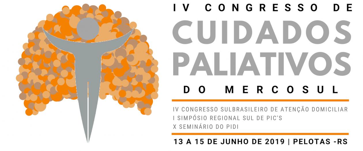 """COMUNIDADES CUIDATIVAS DO MERCOSUL: """"TODAS PARA OS CUIDADOS PALIATIVOS"""""""