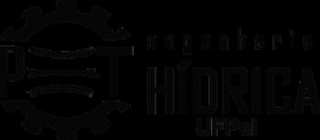 Logo PET Engenharia Hídrica