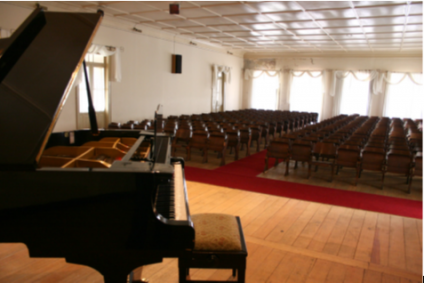 Laboratório de Práticas Pianísticas
