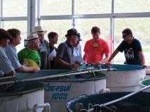 produtores conhecem as orientações de manejo adaptadas para a Região Sul