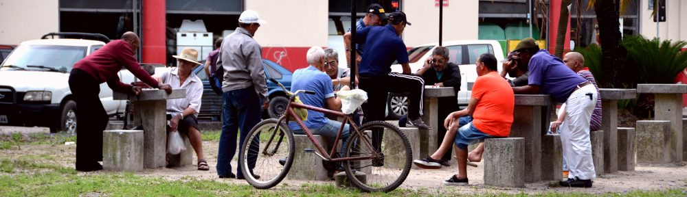 PLACEAGE: Age Friendly Communities