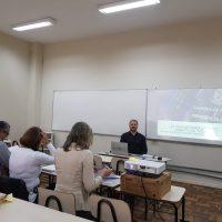 Defesa de dissertação de João Eliézer Ribeiro (08/05/2019)